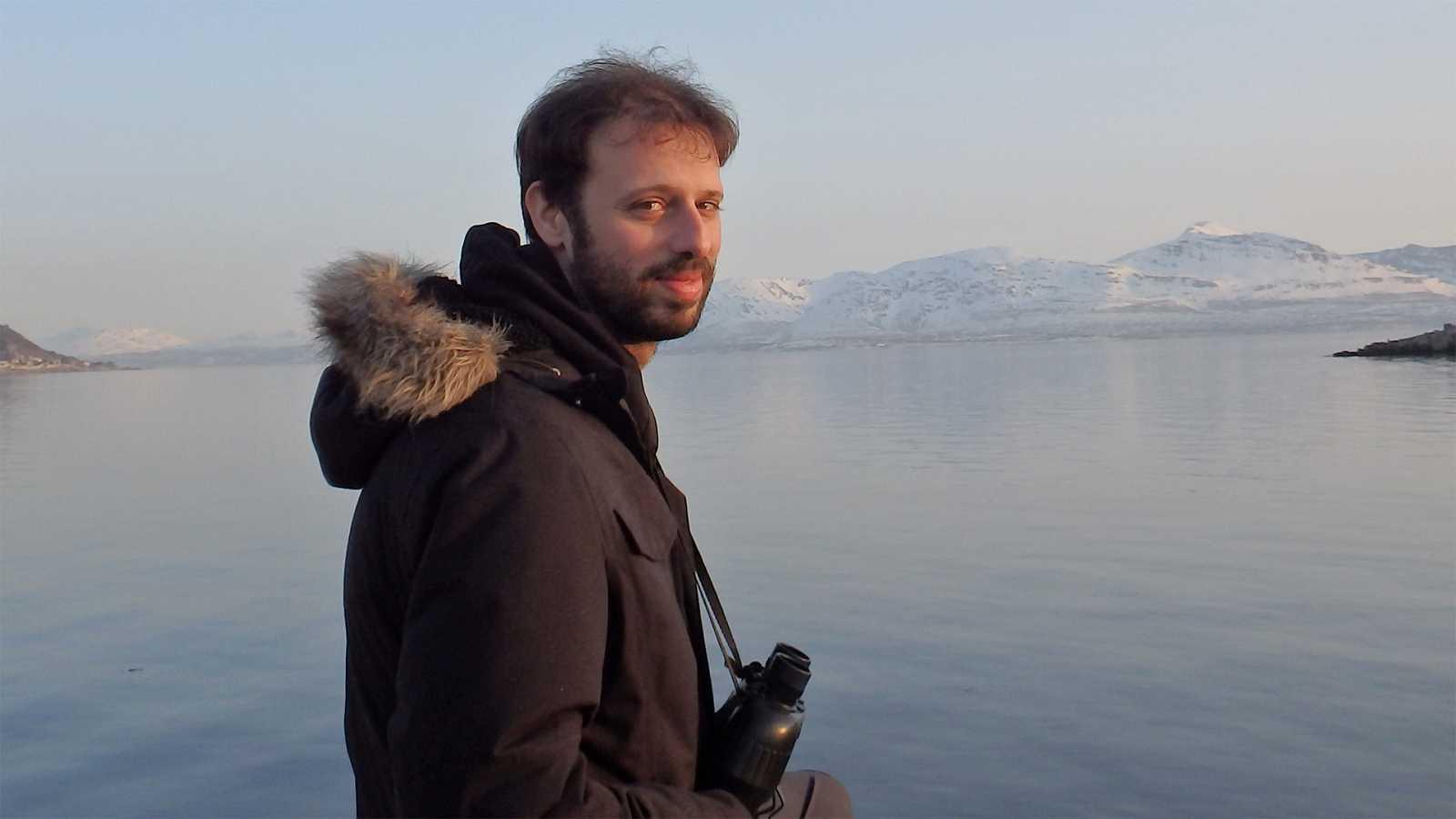 Punto de enlace - Nico Weidberg, investigador marino en Noruega - 29/10/19 - escuchar ahora