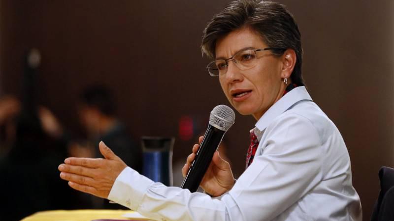 Cinco continentes - Colombia: alcaldesa sin precedente - Escuchar ahora