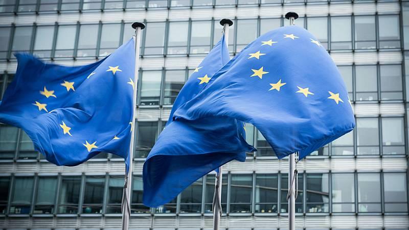 Boletines RNE - España, por debajo de la media europea en presión fiscal  - Escuchar ahora