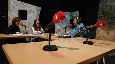 La Sala - Celebramos los 25 años de Teatro del Temple en el Teatro de las Esquinas de Zaragoza - 03/11/19 - escuchar ahora