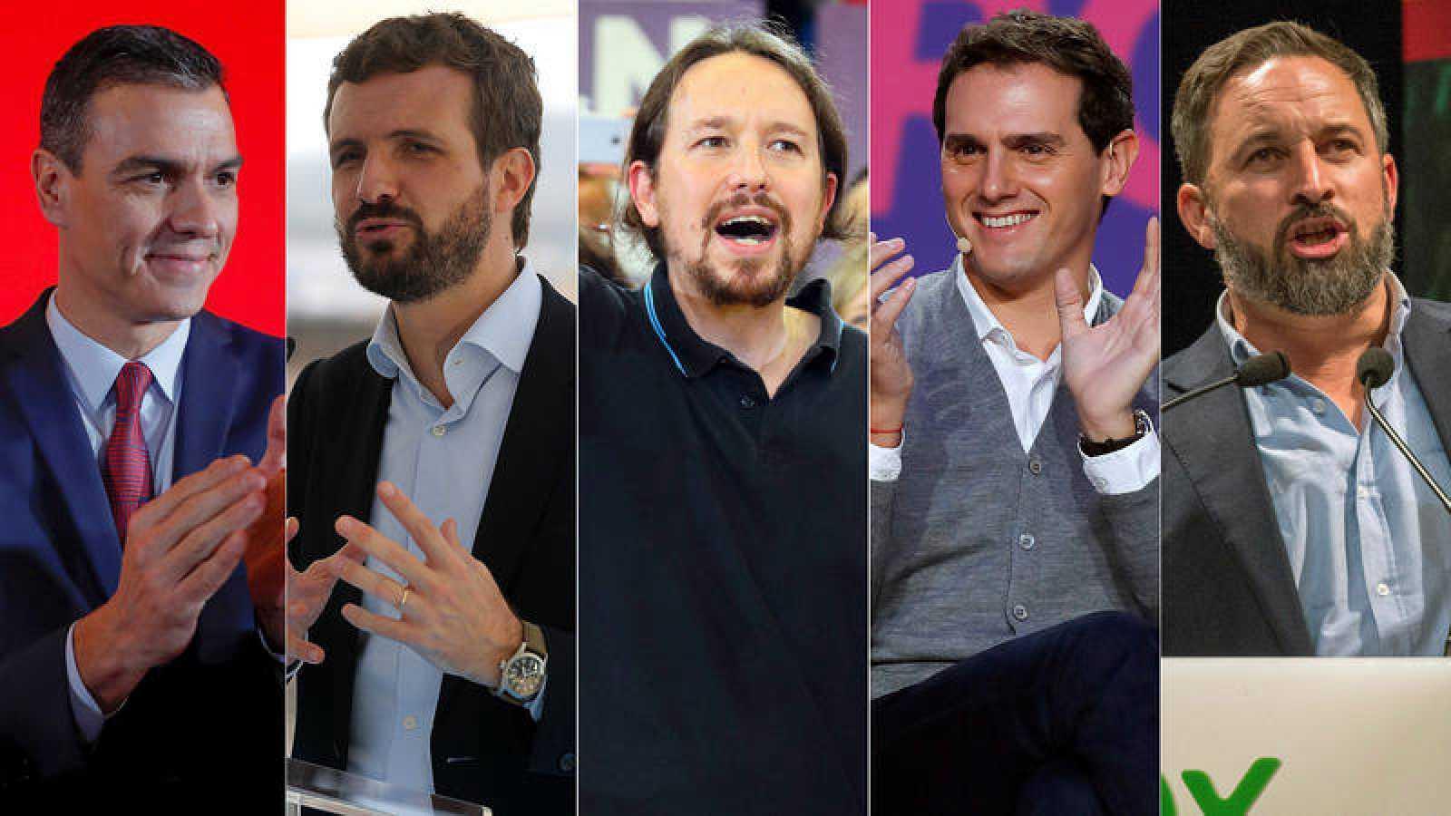 Las mañanas de RNE con Íñigo Alfonso - Abstencionistas, indecisos y otras claves de las elecciones - Escuchar ahora