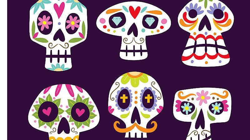 Sexto continente - 'Sexto continente' celebra el Día de Muertos por España y toda América - 02/11/19 - escuchar ahora