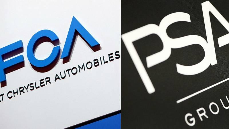 Boletines RNE - PSA Y FIAT constituyen el cuarto fabricante mundial de vehículos - Escuchar ahora