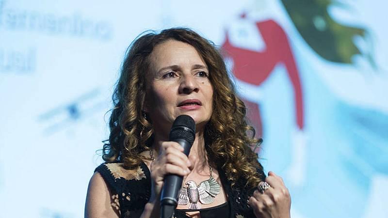 Ellas pueden - Asociación de Mujeres Cineastas #CIMA - 02/11/19 - Escuchar ahora