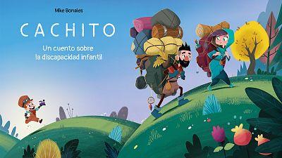 Viñetas y bocadillos - Mike Bonales, 'Cachito' - 31/10/19 - Escuchar ahora