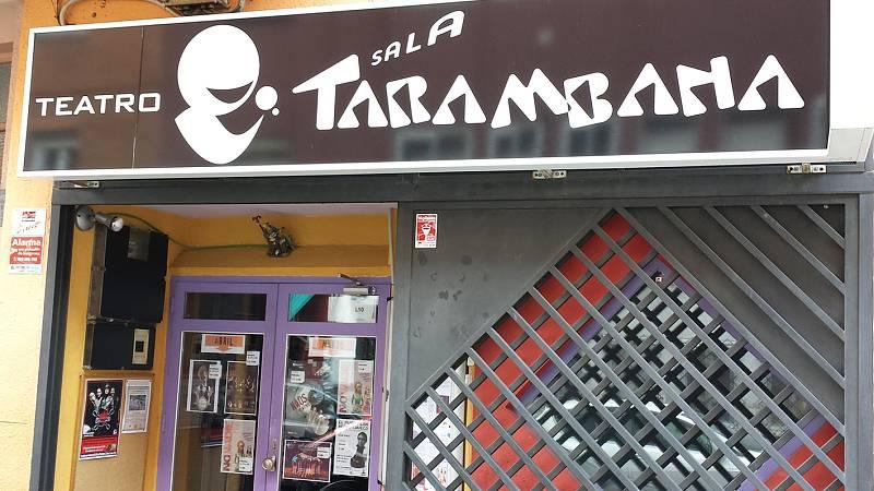 Dramedias con Paloma Cortina - 15 años de la Sala Taramabana de Carabanchel - 17/11/19