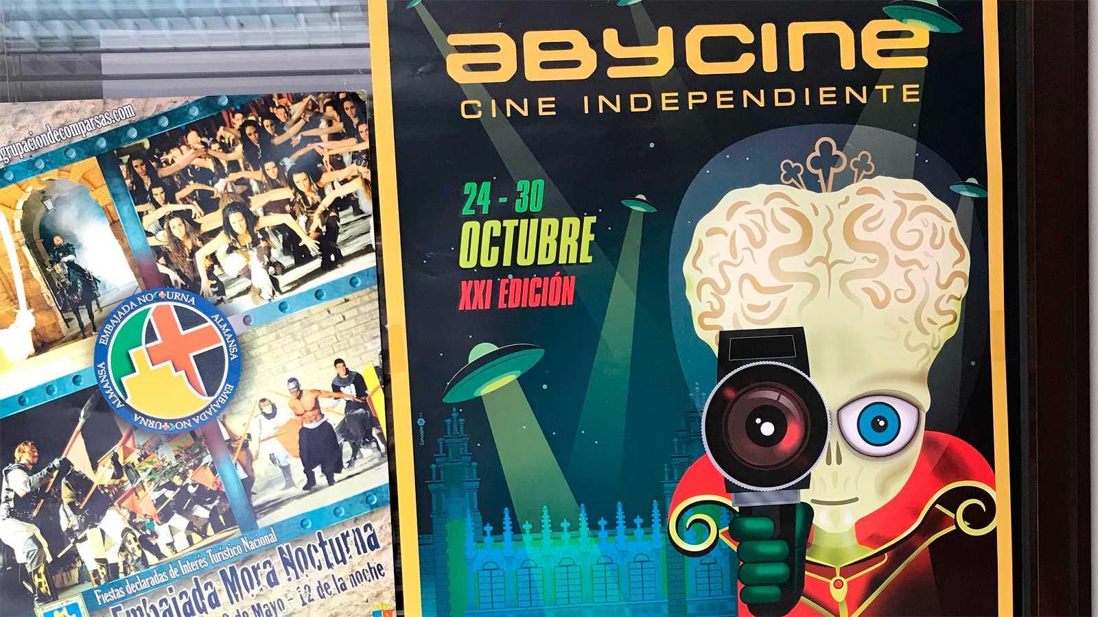 """Tres en la carretera - """"Abycine Lanza"""" - 02/11/19 - escuchar ahora"""
