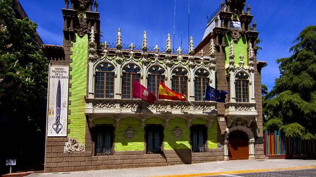 Albacete, ruta y destino