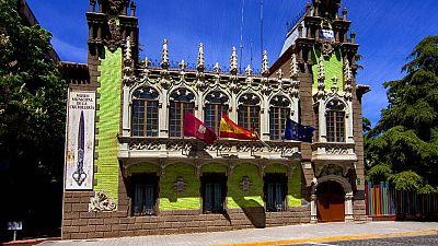 Nómadas - Albacete, ruta y destino - 29/08/20 - Escuchar ahora
