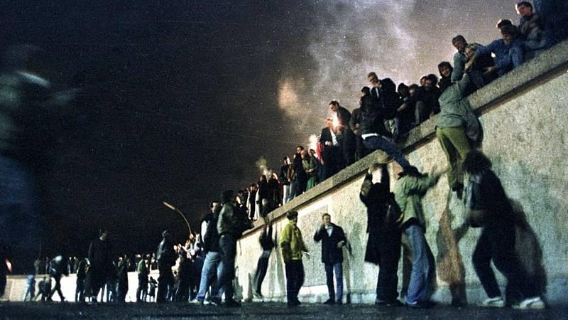 Las mañanas de RNE con Íñigo Alfonso - Comentario de Soriano - Berlín: 30 años sin el Muro - 4/11/19 - Escuchar ahora