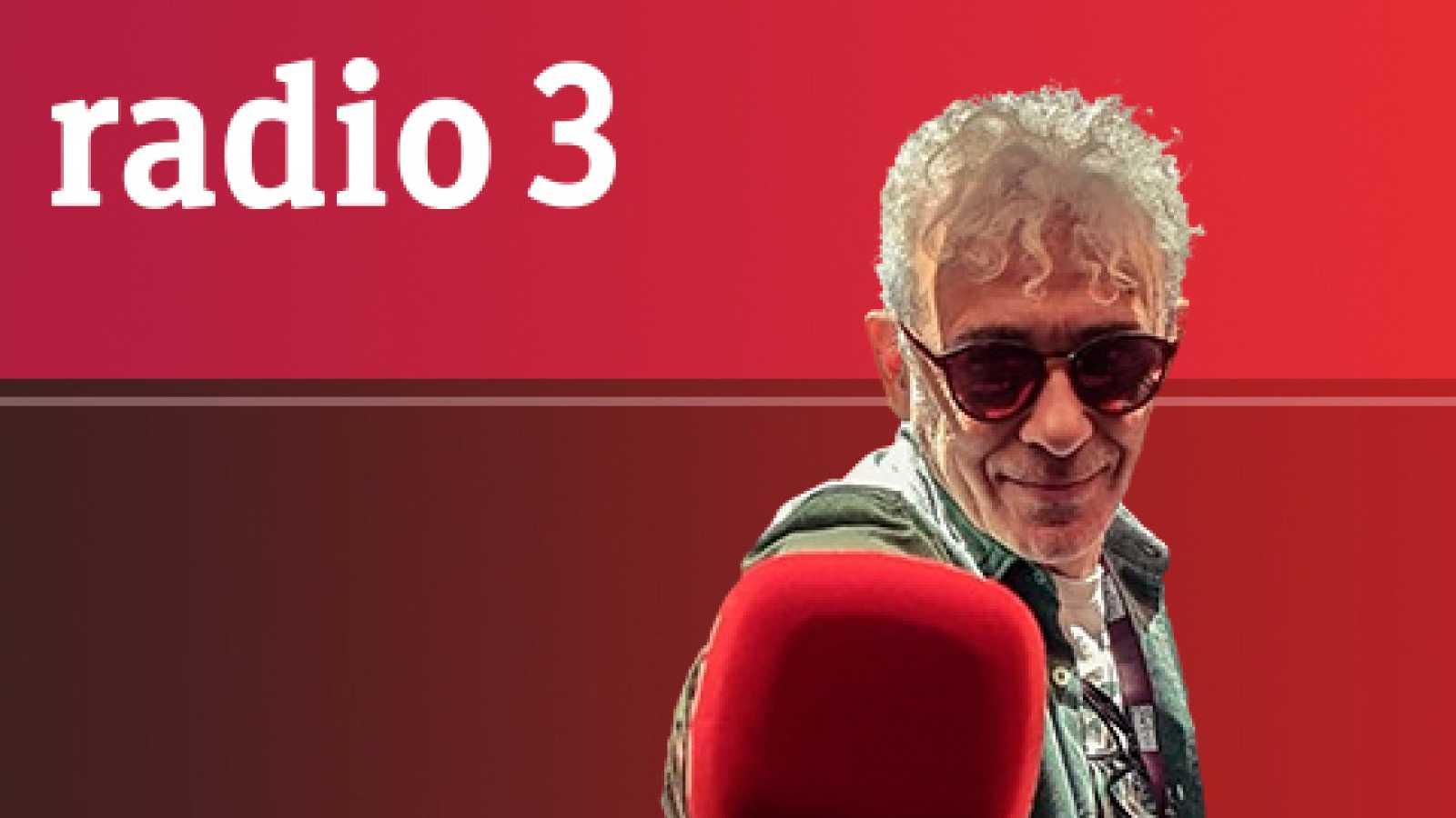 Como lo oyes - Glen Hansard... Paris irlandés - 04/11/19 - escuchar ahora
