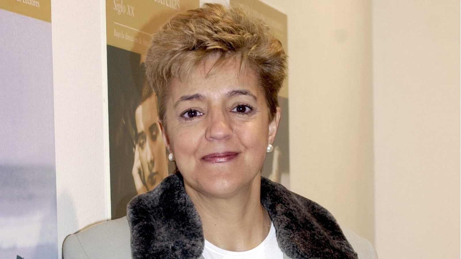 """Las mañanas de RNE con Íñigo Alfonso - """"Arenal reflexionaba sobre la necesidad de conciliar posiciones contrarias porque ella las vivió continuamente"""" - Escuchar ahora"""