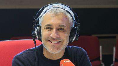 Las mañanas de RNE con Pepa Fernández - Sergio Dalma - Escuchar ahora