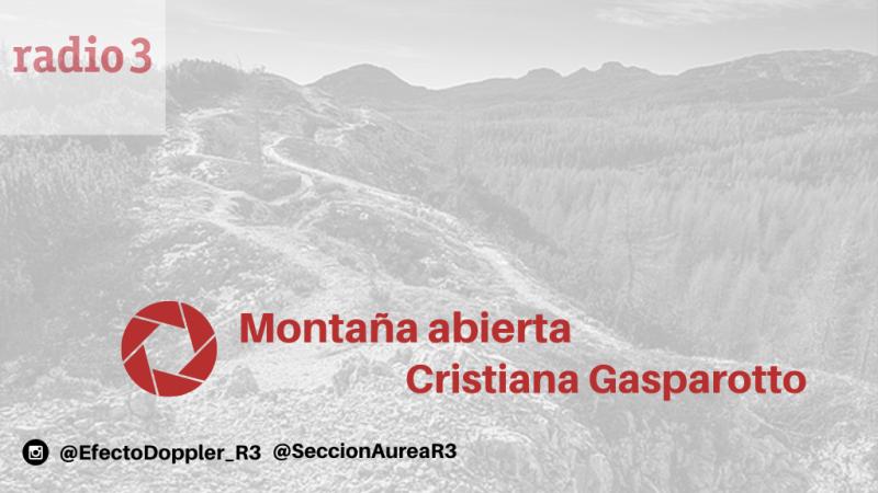 Efecto Doppler - Sección Áurea - Cristina Gasparotto - Escuchar ahora