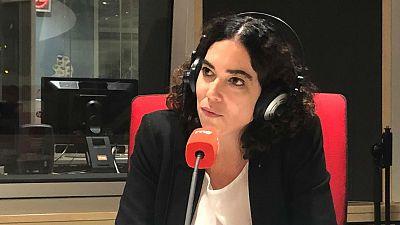 """24 Horas - Paula Corroto: """"La historia de un país se puede conocer a través de sus crímenes"""" - Escuchar ahora"""