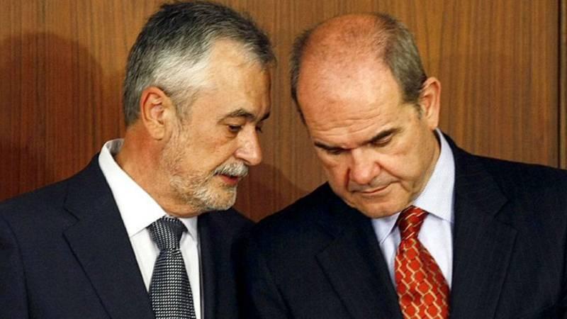 Las mañanas de RNE con Íñigo Alfonso - Chaves y Griñán deben comparecer ante la comisión de la Faffe - Escuchar ahora