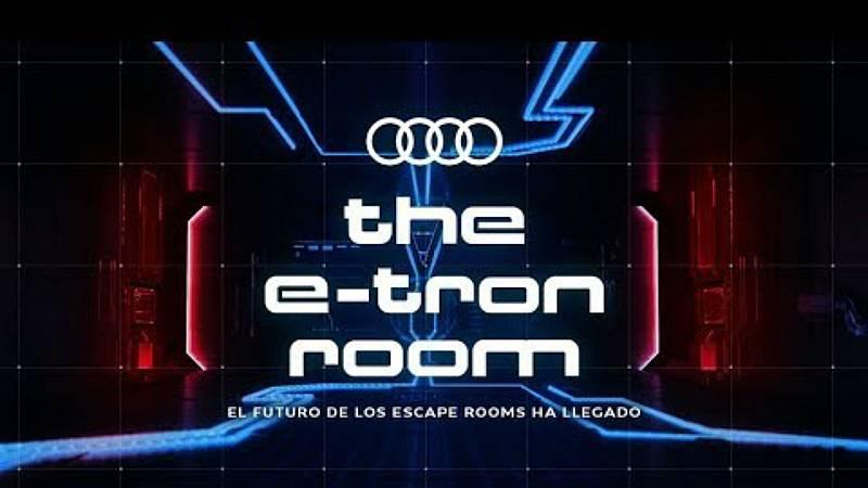 Tendencias - The e-tron room - 07/11/19 - Escuchar ahora