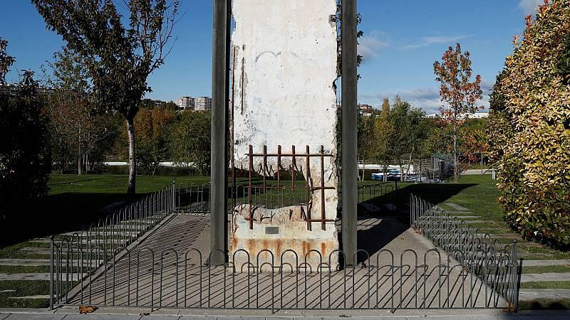 24 horas - Enfriamiento de las relaciones entre Washington y Berlín en el aniversario de la caída del Muro  - Escuchar ahora