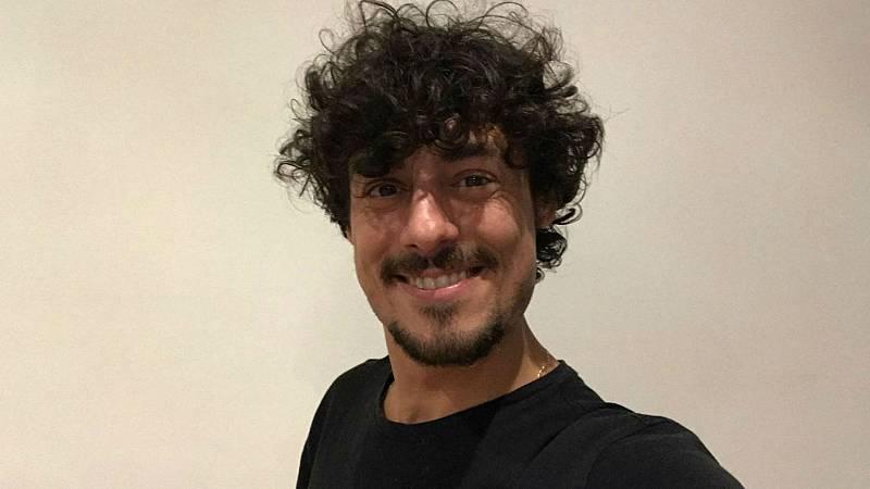 El ojo crítico - Jesús Carmona. Premio El Ojo Crítico de Danza - Escuchar ahora
