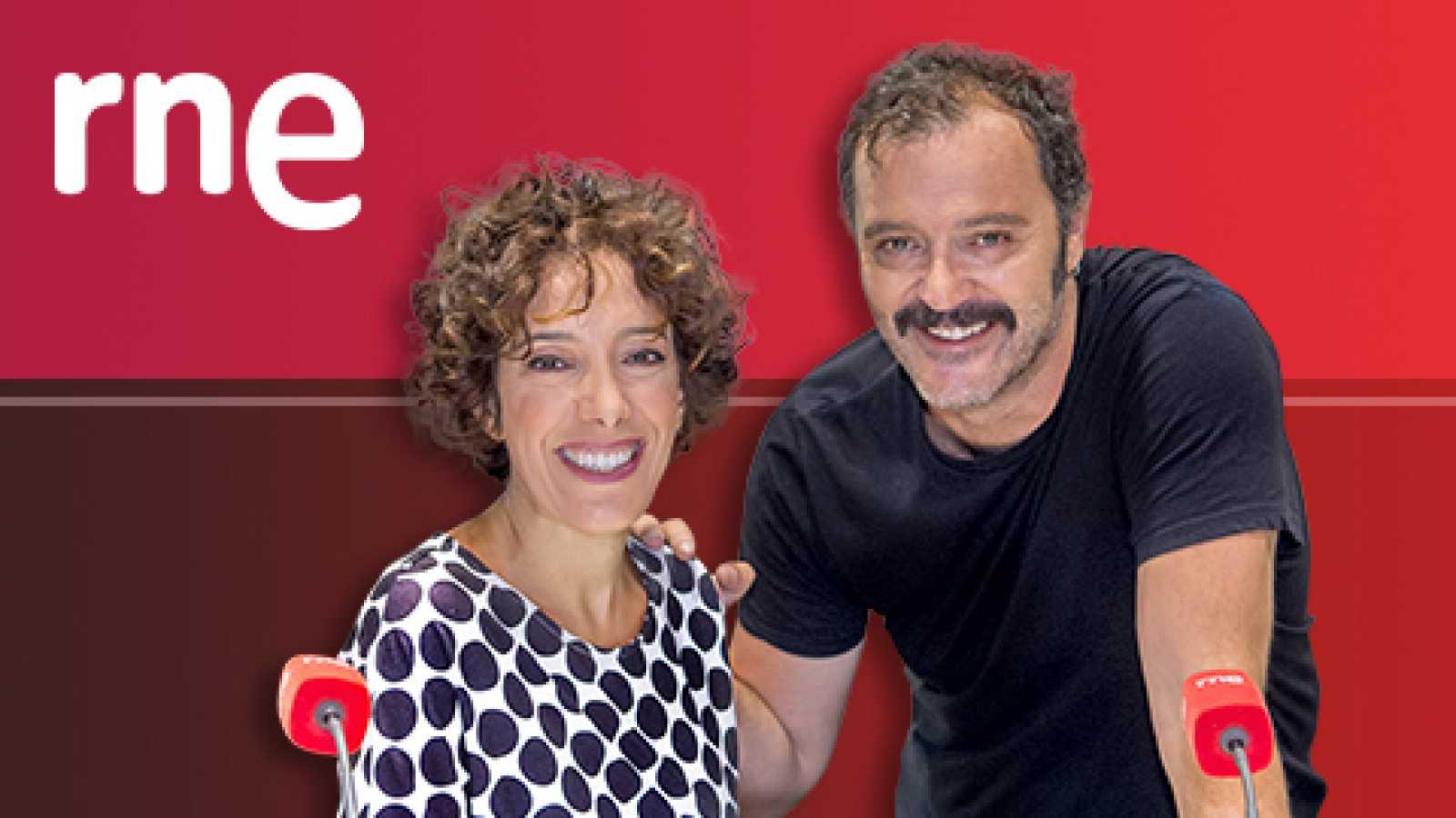 Solamente una vez - Carpintería expandida, mujeres entomólogas y Susana Santaolalla - 11/11/19 - escuchar ahora