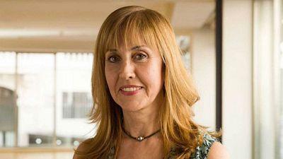 """Teresa Giménez Barbat: """"Alrededor de Rivera había gente que apartaba a los que tenían ideas propias"""" - Escuchar ahora"""