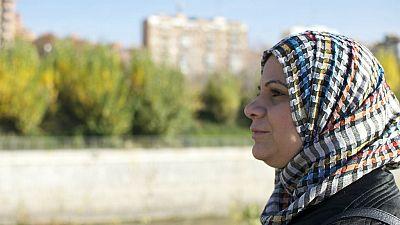 Grandes minorías - Nahla llegó a Grecia en un bote de goma - 12/11/19 - Escuchar ahora