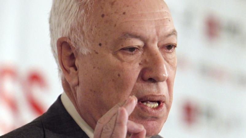 """José Manuel García-Margallo: """"Sánchez debe pensar si cree que este gobierno puede durar"""" - escuchar ahora"""