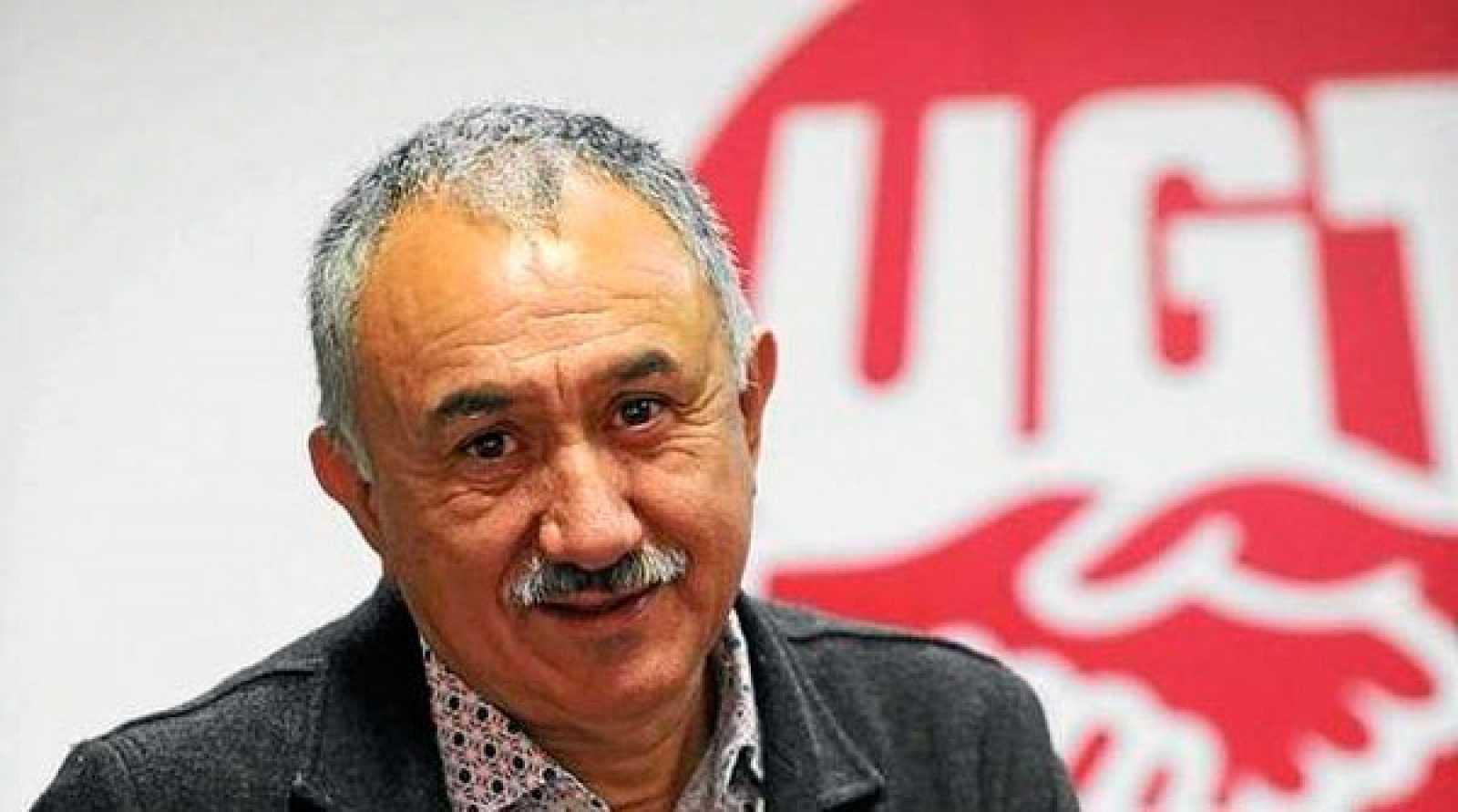 """Las mañanas de RNE con Íñigo Alfonso - Pepe Álvarez: """"Sánchez e Iglesias entendieron que los electores les habían dado una última oportunidad"""""""