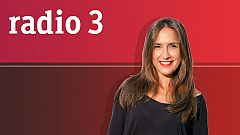 180 grados - El Columpio Asesino, Beck, Eguala y Anna Calvi - 13/11/19
