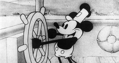 Las cuñas de RNE - Las nueve décadas de Mickey Mouse, en 'Memoria de delfín'