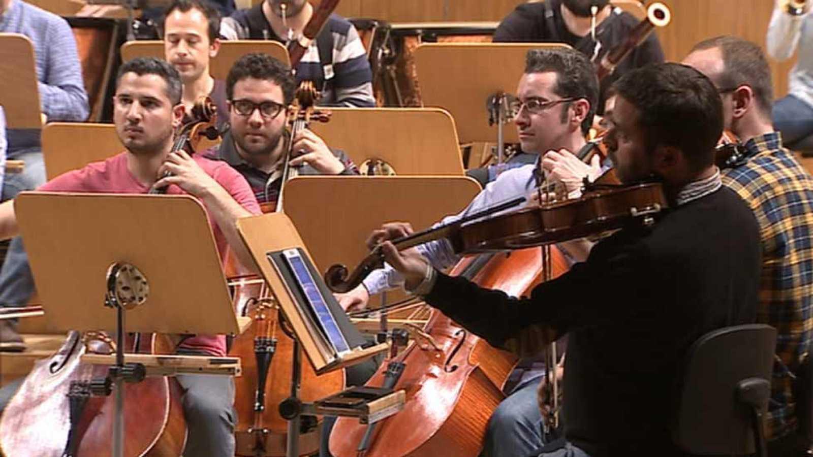 Punto de enlace - Los músicos en España reivindican su profesión - 14/11/19 - escuchar ahora