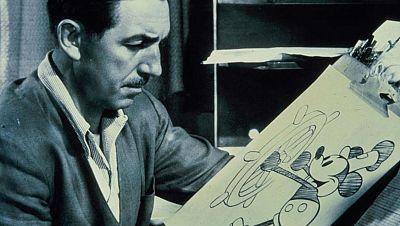 Memoria de delfín - Mickey Mouse, en plena forma a sus 91 años - 16/11/19 - escuchar ahora
