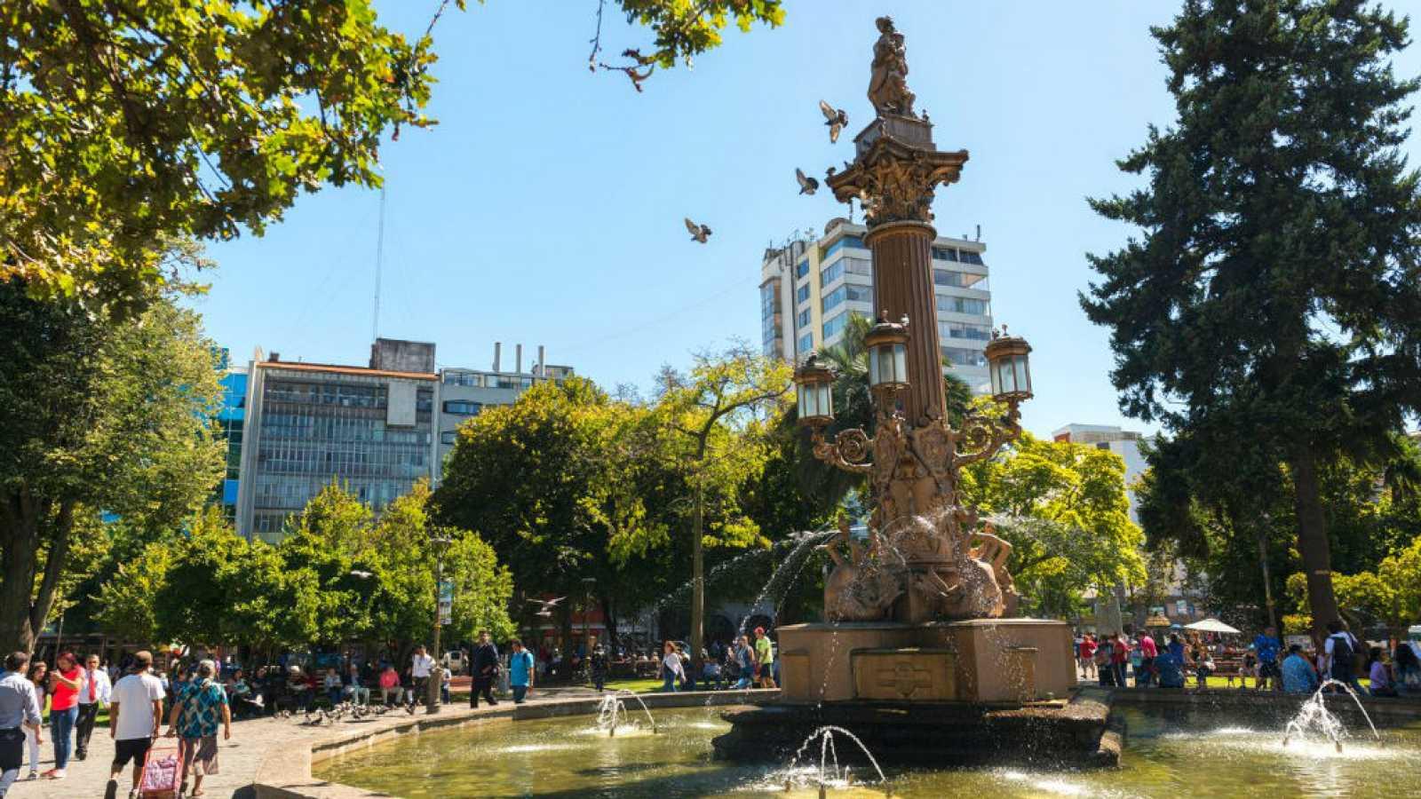 Nómadas - Concepción, orgullo penquista - 26/12/20 - Escuchar ahora