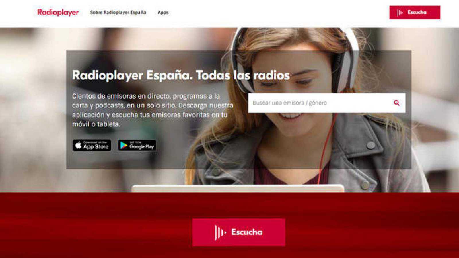 Amigos de la onda corta - Radioplayer España - 16/11/19 - escuchar ahora