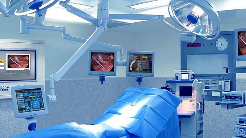 A su salud - Presente y futuro de la cirugía maxilofacial - 15/11/19 - Escuchar ahora