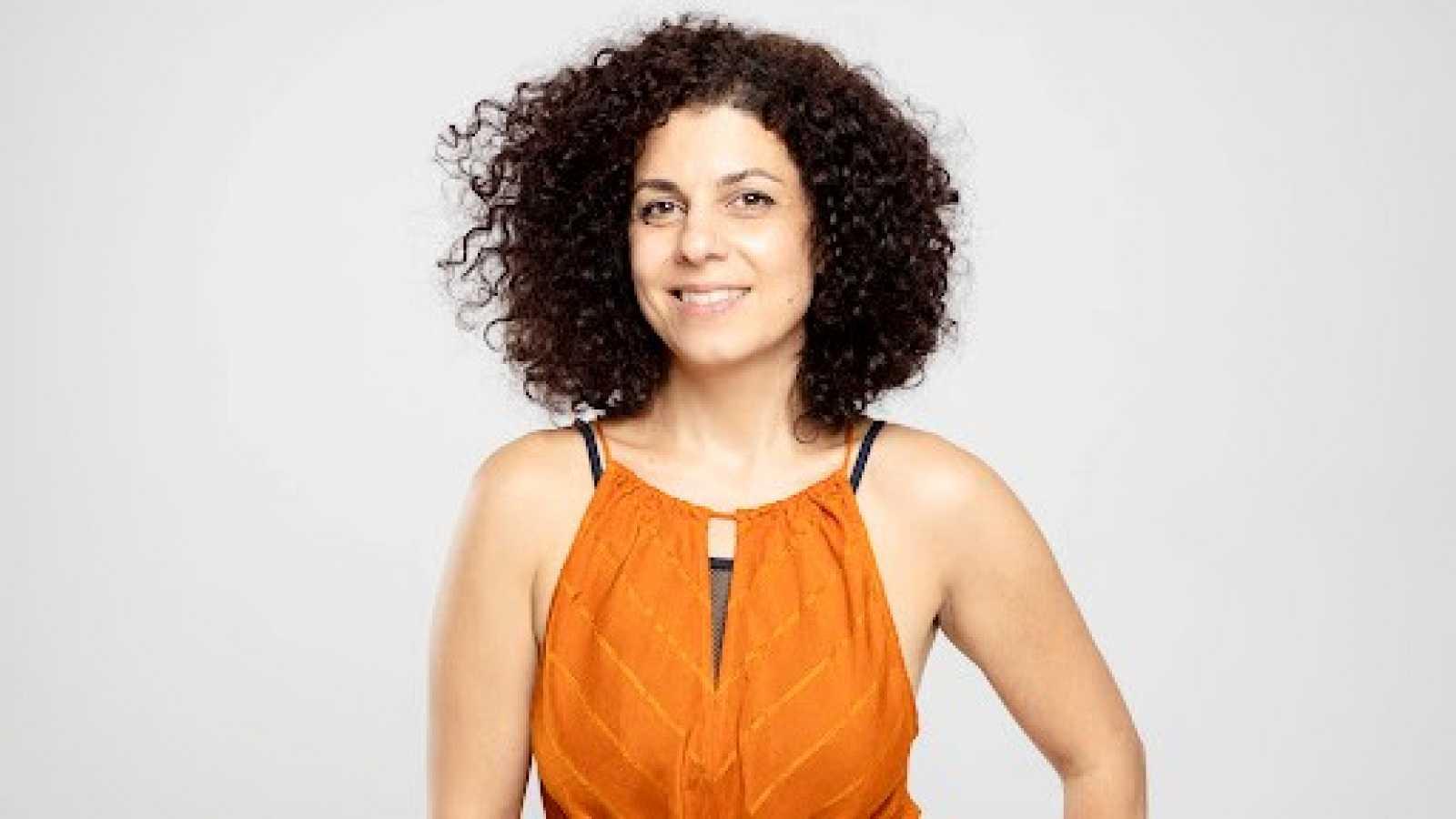 Con voz propia - Sofya Melikyan: El arte de dar voz a las mujeres compositoras a través de su piano - 15/11/19 - Escuchar ahora