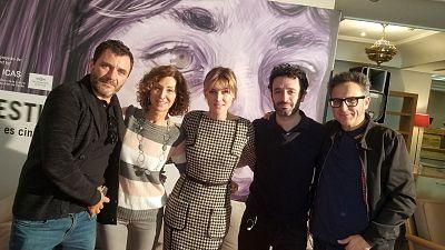 De película - Rodrigo Sorogoyen nos habla de 'Madre' en 'De película' - 16/11/19 - escuchar ahora