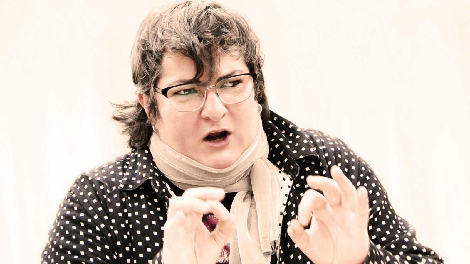 Wisteria Lane - La poesía queer y feminista de Txus García - 16/11/19 - Escuchar ahora