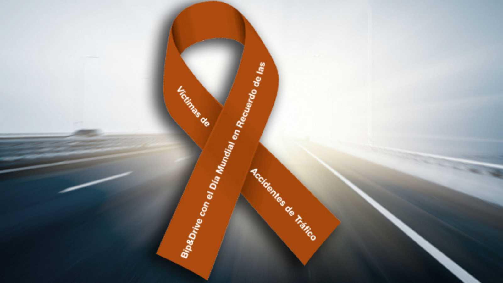 El amplificador - Homenaje a las víctimas de los accidentes de tráfico - 17/11/19 - Escuchar ahora