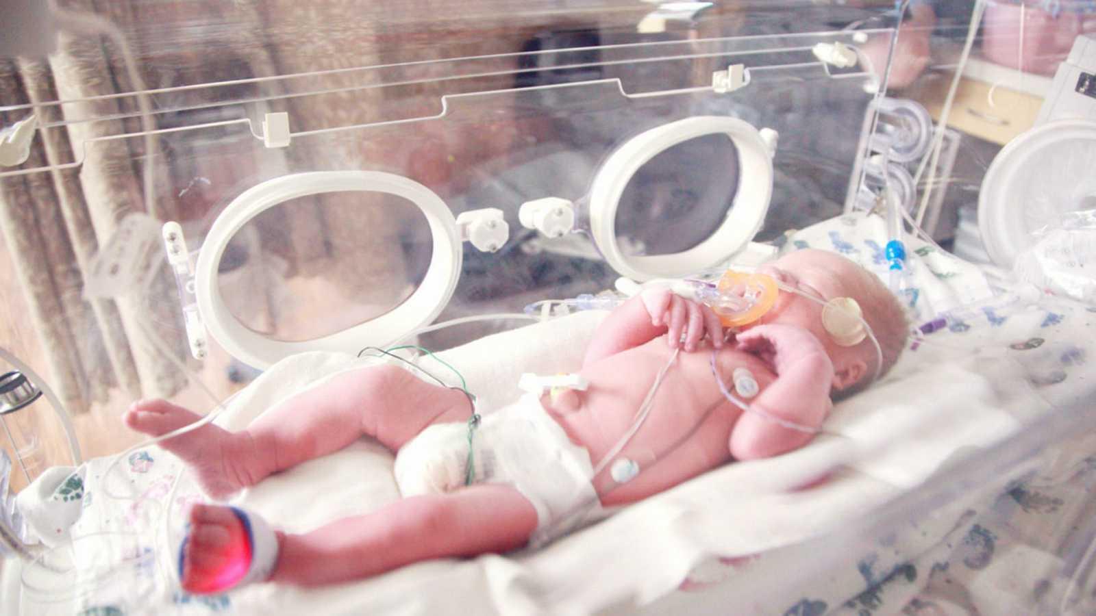 La Paz pionero en un programa de atención para prematuros y sus familias