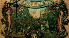 """Islas de Robinson - """"El Sol nunca brilla para los pobres"""" - 18/11/19"""