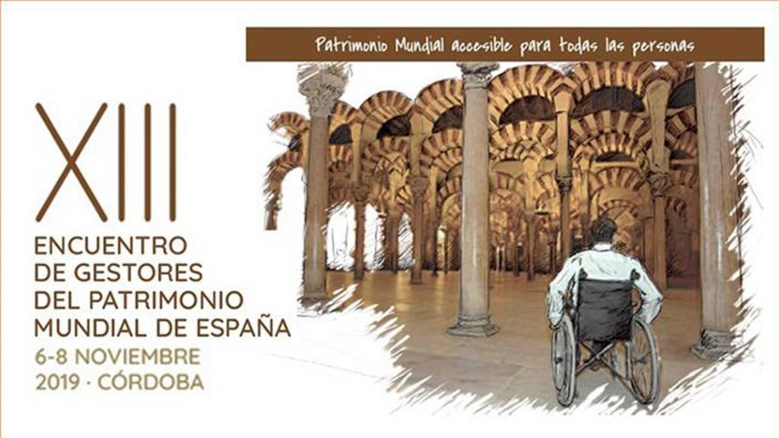 ¿Es accesible el Patrimonio en España?