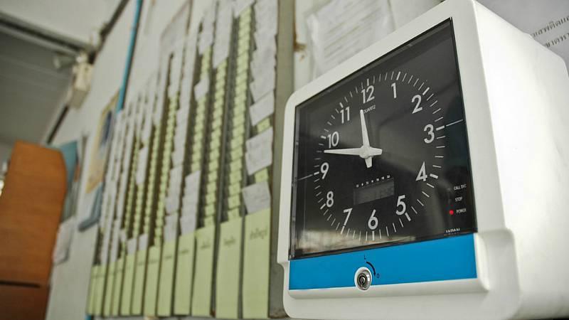 Diez minutos bien empleados - Diseccionamos el registro horario - 18/11/19 - Escuchar ahora