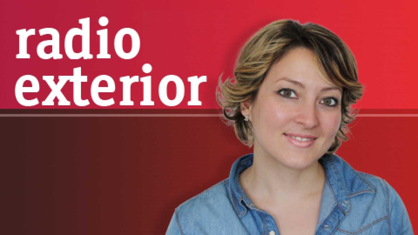 Cultura con Ñ - Anna Caballé - 09/11/19 - escuchar ahora