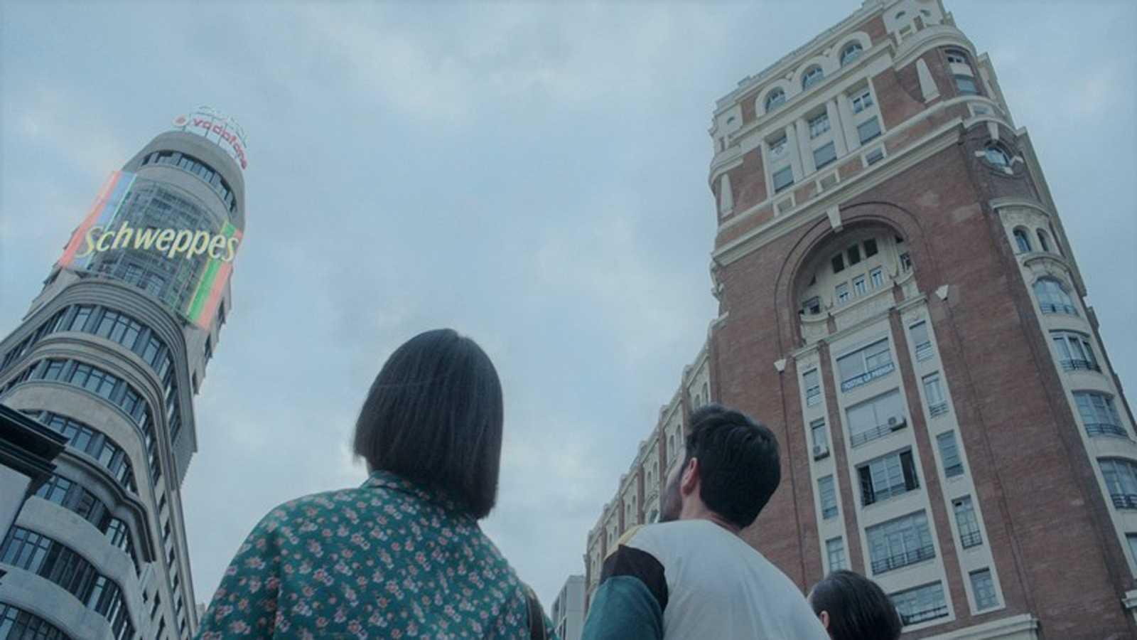 'Spain Passion', la serie marca España para China