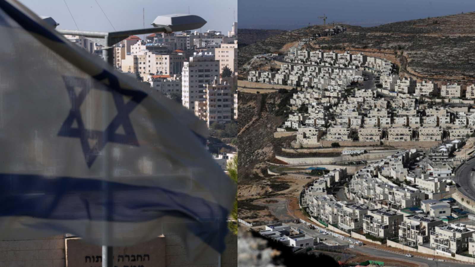 ¿Asentamientos ilegales?