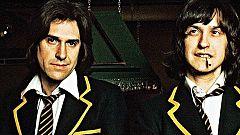 El sótano - Charla con Dave Davies y 50 años del 'Arthur' de the Kinks - 19/11/19