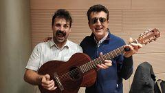 Hoy Empieza Todo con Ángel Carmona - Manolo García - 20/11/19