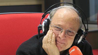 Las mañanas de RNE con Pepa Fernández - Emilio Gutiérrez Caba - Escuchar ahora