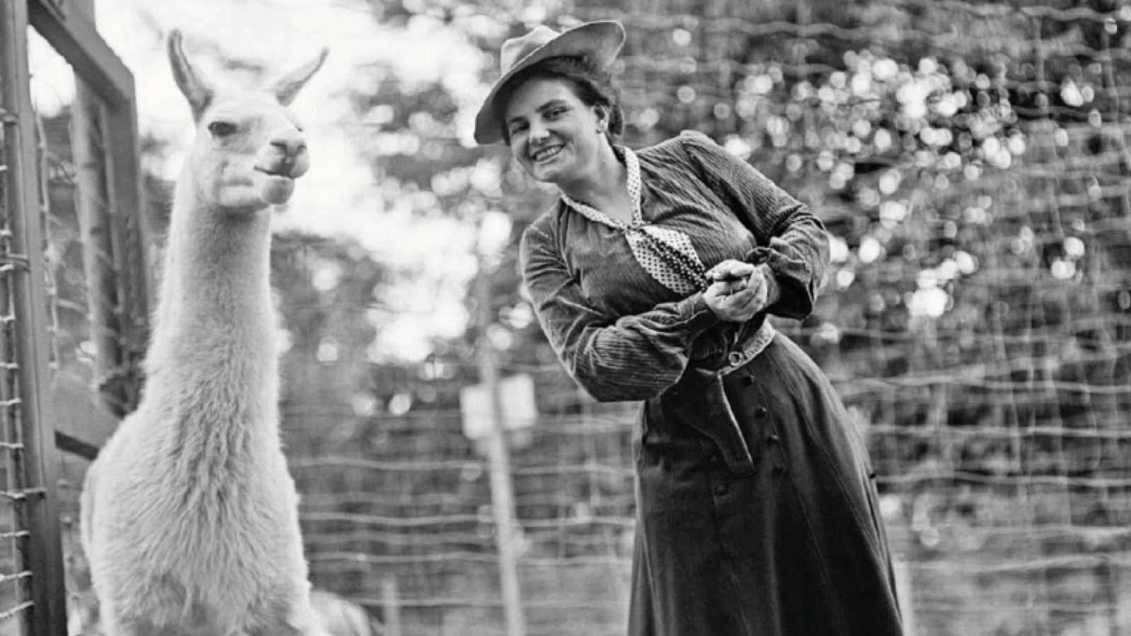 Hora América - Pilar Tejera y las aventuras asombrosas de las viajeras de leyenda victorianas - 21/11/19 - escuchar ahora
